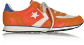 Converse Limited Edition Auckland Racer Distressed Ox My Van Is On Fire Men's Sneakers