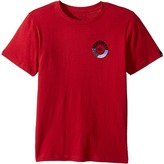 Quiksilver Full Moon Tee Boy's T Shirt
