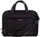 Samsonite Pro-dlx4 16 Laptop Bailhandle Expandable Work Bag, Black
