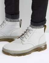 Dr Martens Bonny Canvas Boots