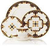 Marchesa by Lenox Baroque Night 5-Piece Place Setting