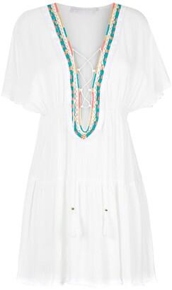 BRIGITTE Beach Dress