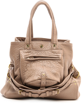Jerome Dreyfuss Billy Medium Handbag