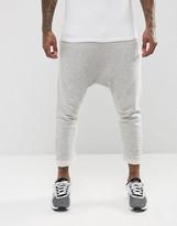 Asos Drop Crotch Joggers