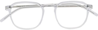 Mykita Clear-Lens Glasses