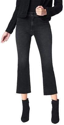 Joe's Jeans Callie w/ Cut Hem in Hawking (Hawking) Women's Jeans
