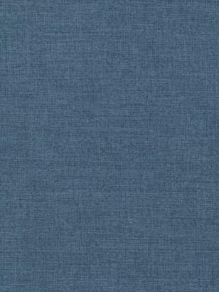 John Lewis & Partners Hatton Plain Fabric, Dark Pacific, Price Band A