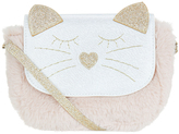 Monsoon Mabel Furry Cat Bag