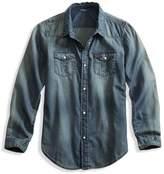 GUESS Denim Shirt (6-16y)