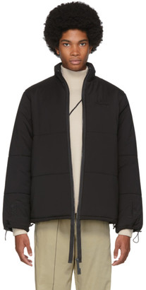 A-Cold-Wall* A Cold Wall* Black Classic Puffer Jacket
