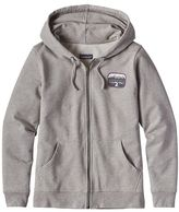 Patagonia Women's Pointed West Midweight Full-Zip Hoody
