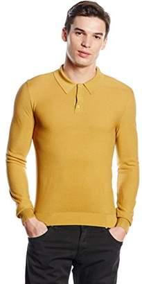 Dolce & Gabbana Polo Shirt - Yellow