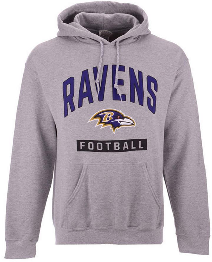 Men Baltimore Ravens Gym Class Hoodie