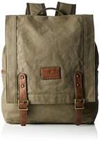 Tom Tailor Acc Women's JURI Backpack Green