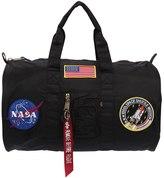 Alpha Industries Nasa Day Cruiser Duffle Bag
