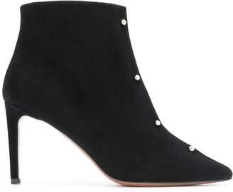 L'Autre Chose Stud Detail Stiletto Boots