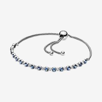 Pandora Women Silver Hand Chain Bracelet 598517C01-1