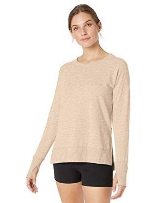 Jockey Women's Pullover Crewneck Sweatshirt