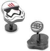 Cufflinks Inc. Cufflinks, Inc. Star Wars FN-2187 Cuff Links