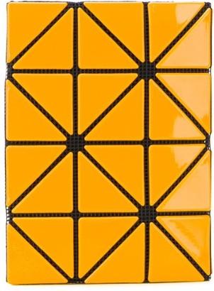 Bao Bao Issey Miyake Triangle Structured Cardholder