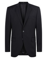Jaeger Wool Navy Regular Jacket