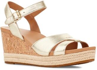 UGG Cloverdale Wedge Sandal