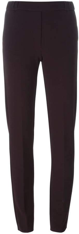 MM6 MAISON MARGIELA classic slim fit trousers
