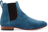 Dieppa Restrepo Troy Suede Ankle Boots