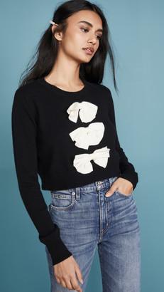 Madeleine Thompson Vulcan Cashmere Sweater