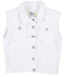 Ice Iceberg Denim outerwear