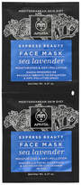 Apivita APIVITA Express Moisturizing Face Mask - Sea Lavender 2x8ml