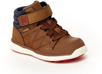 Stride Rite Saul Made2Play® Washable High Top Sneaker