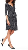 Leota Women's 'Sweetheart' Maternity Dress