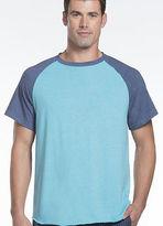 Jockey Mens Raglan Sleeve T-shirt