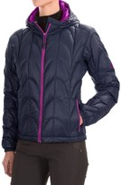 Outdoor Research Aria Down Hooded Jacket - 650 Fill Power (For Women)