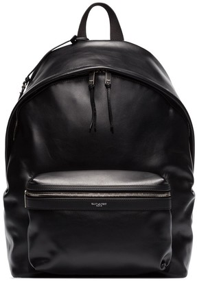 Saint Laurent classic backpack