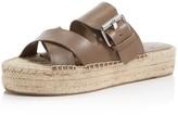 Marc Fisher Venita Platform Espadrille Sandals