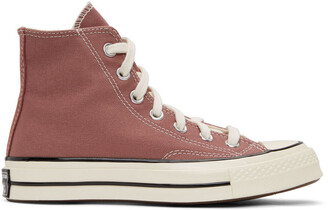 Converse Purple Seasonal Color Chuck 70 High Sneakers