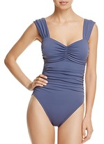Magicsuit Solid Natalie One Piece Swimsuit