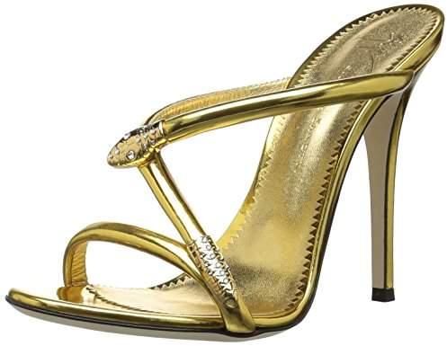 Giuseppe Zanotti Women's E800085 Heeled Sandal