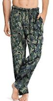 Hanes Men's ComfortSoft Cotton Printed Lounge Pants