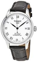 Tissot Le Locle Powermatic 80 Automatic Men's Watch, 39mm