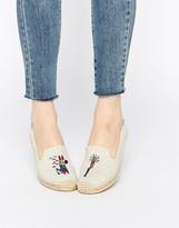 Soludos Jason Polan Pinata Espadrille Flat Shoes