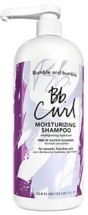 Bumble and Bumble Curl Moisturizing Shampoo 33.8 oz.