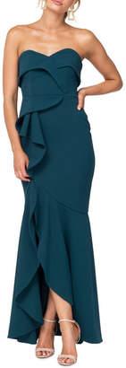 Pilgrim Spiced Gown