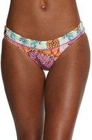 Maaji Swimwear Super Fly Palms Signature Bikini Bottom 8154968