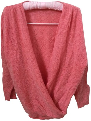 Brora Pink Cashmere Knitwear for Women