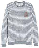 RVCA Safe Harbor Sweatshirt