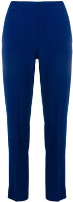 D-Exterior D.Exterior mid rise tailored trousers