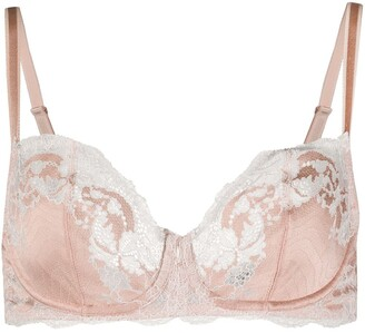 Wacoal Lace Affair underwired bra